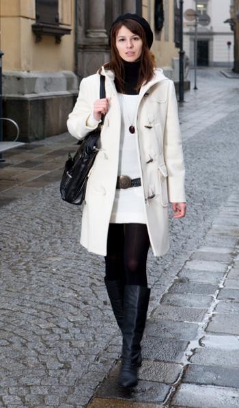 Dress warm \u0026 still look cute \u2013 SheKnows