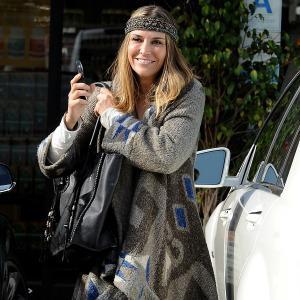 Brooke Mueller to get kids back