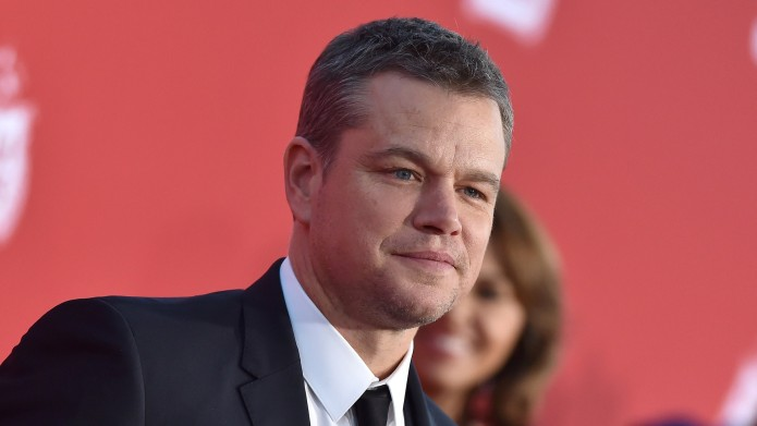 Matt Damon Apologized for His Comments
