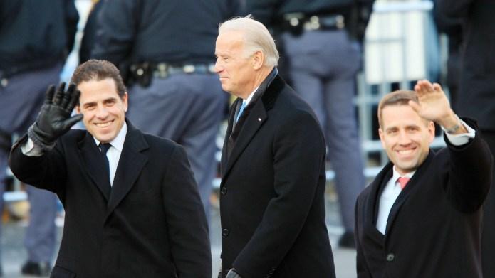 Joe Biden's Son's Widow Is Dating