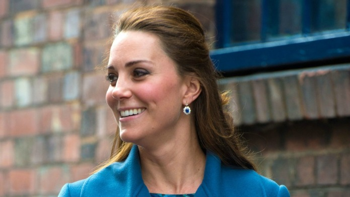 Steal Kate Middleton's princess style at