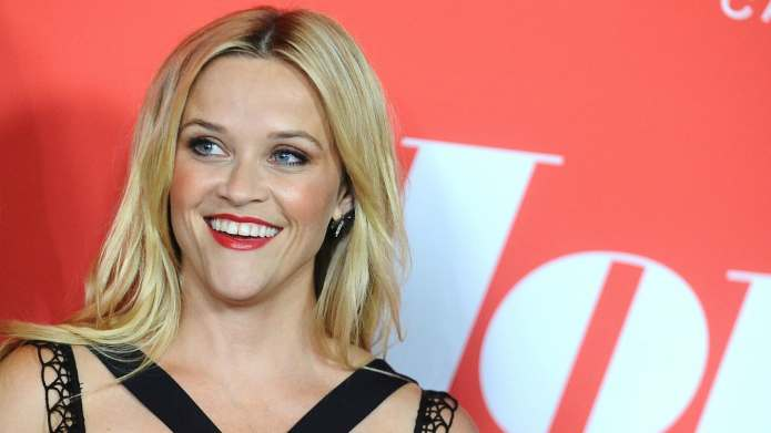 Reese Witherspoon Is the Ultimate Women's