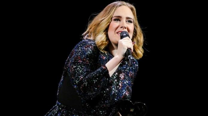 10 misheard Adele lyrics — because,