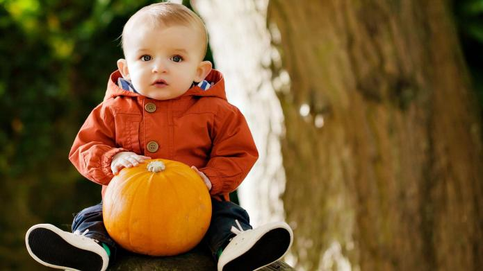 Find out what circumcision and pumpkin