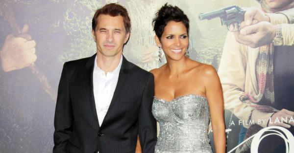 Halle Berry: Does being crazy pretty