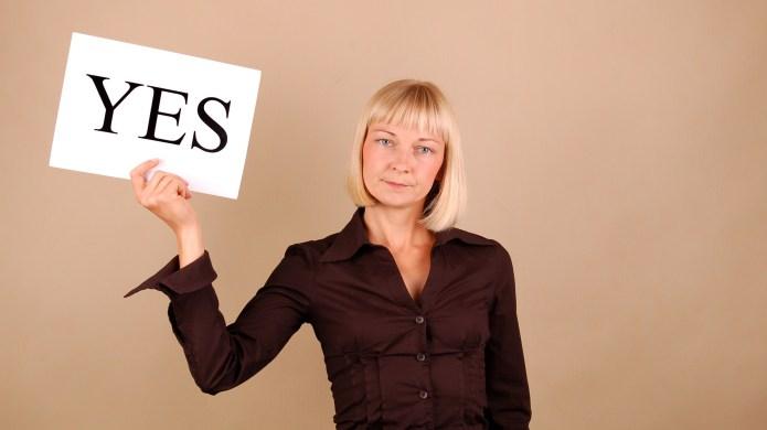 6 Times women say no when