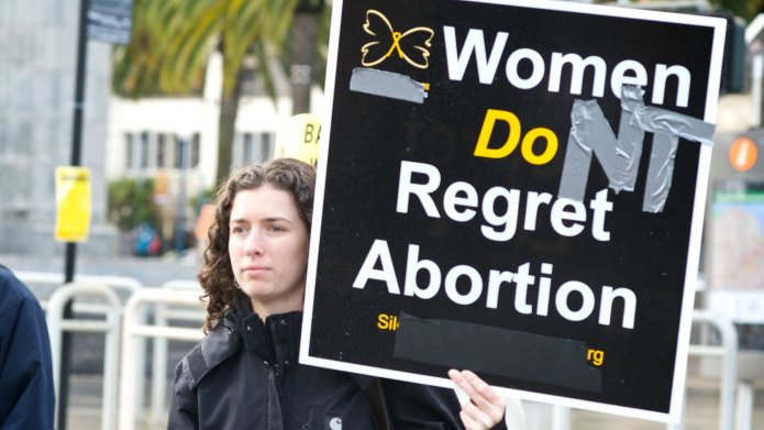 14 Myths about abortion that need