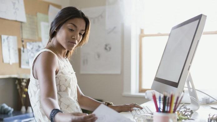 6 Ways to make working at