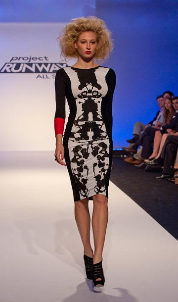 Steal the look: Project Runway All