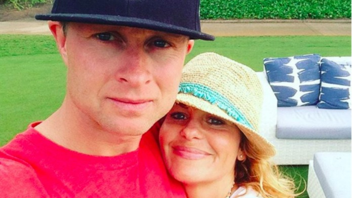 Candace Cameron Bure's thoughtful husband makes