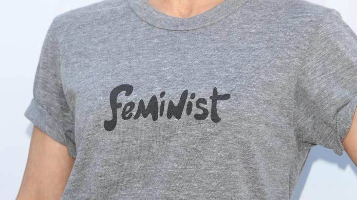 What's the story behind #FeministNewYearsResolutions?