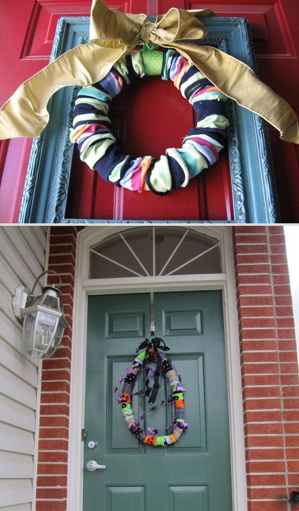 Wreath fail | Sheknows.com