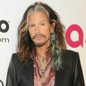 Steven Tyler gushes about Johnny Depp's