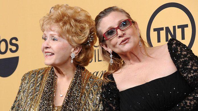 Debbie Reynolds' stroke highlights symptom differences