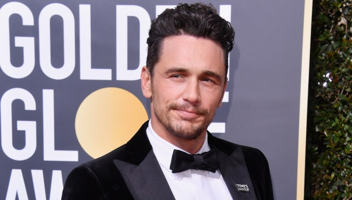 James Franco's Alleged Victims Just Have