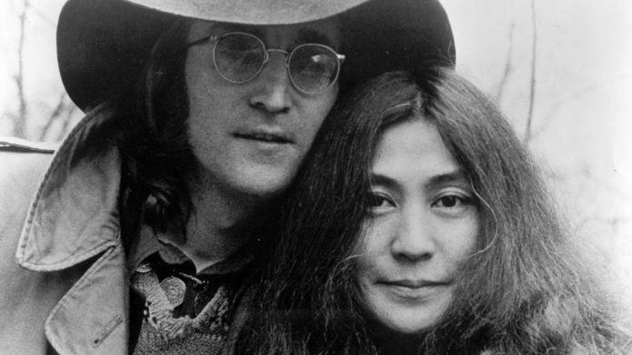 Yoko Ono remembers John Lennon with