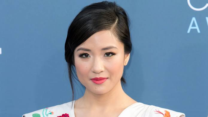 Constance Wu's New Movie Role Is