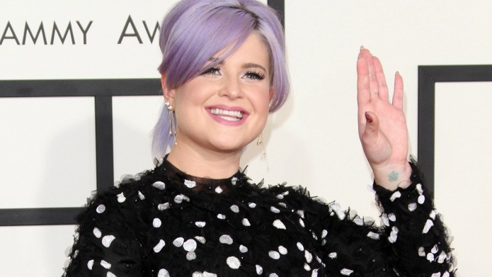 Kelly Osbourne threatens to quit Fashion