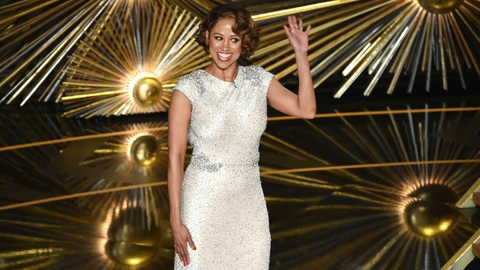Why Stacey Dash wanted to be
