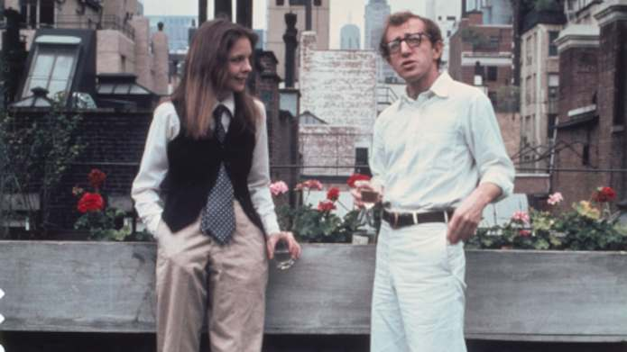 Things Annie Hall Lied to Me