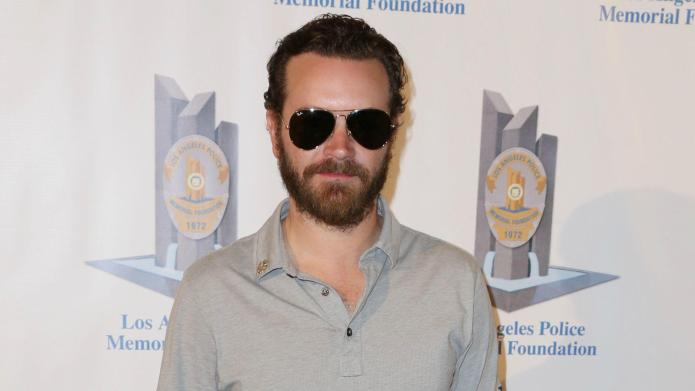 Danny Masterson has some harsh words