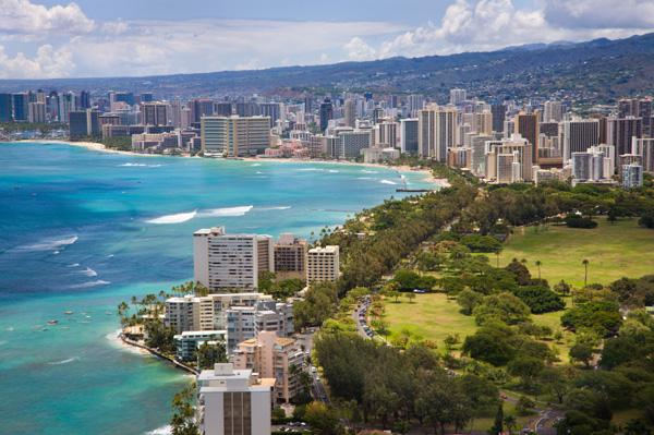 Fun things to do in Oahu