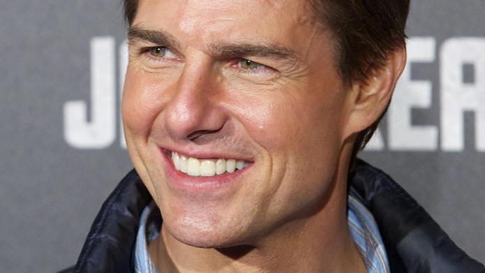 Tom Cruise may be The Man