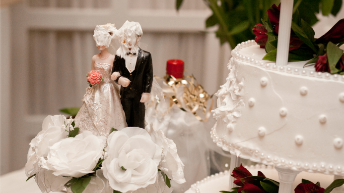 7 wedding disasters that are scaring