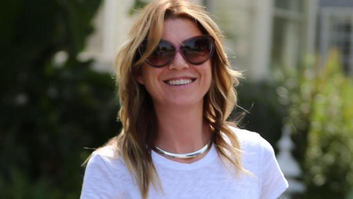 Ellen Pompeo may be quitting acting