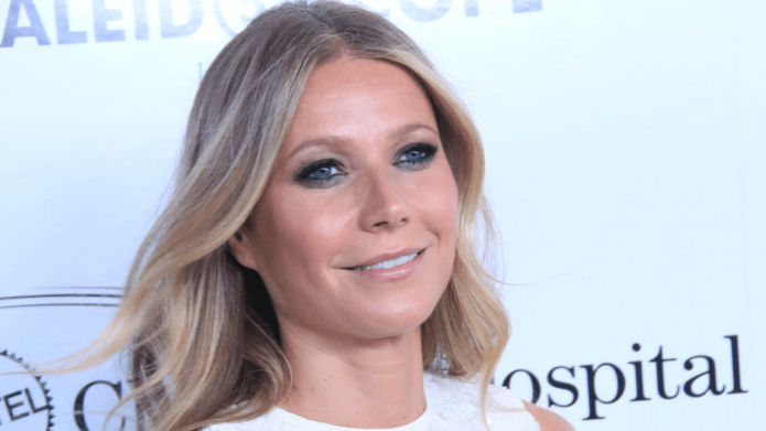 Gwyneth Paltrow Admitted She Doesn't Even