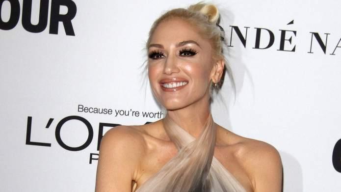 Gwen Stefani won't be getting a