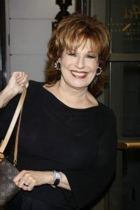 Joy Behar's top ten reasons for