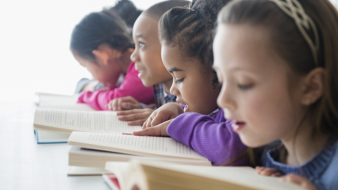 4 Reasons all kids need diverse