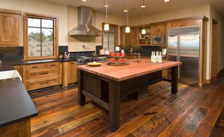 Four Flooring Trends to Watch