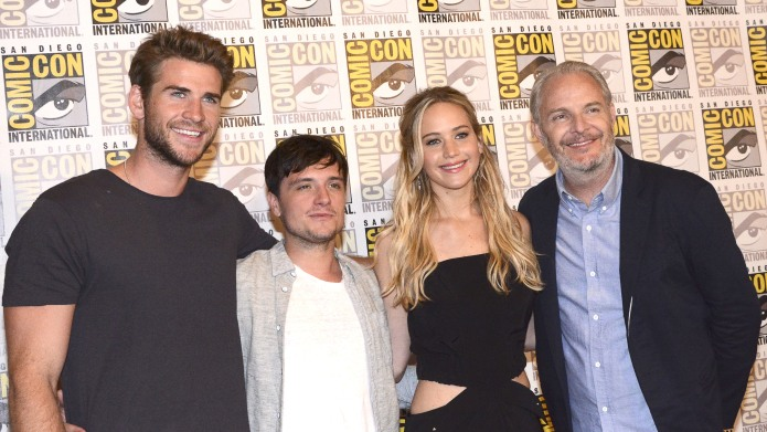 San Diego Comic-Con International 2015 -