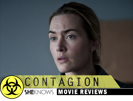 Review: Contagion catches Hollywood fever with