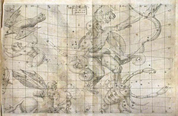 New Zodiac signs 2011: Ophiuchus traits