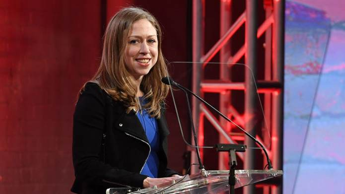 What Chelsea Clinton Wants Every Young