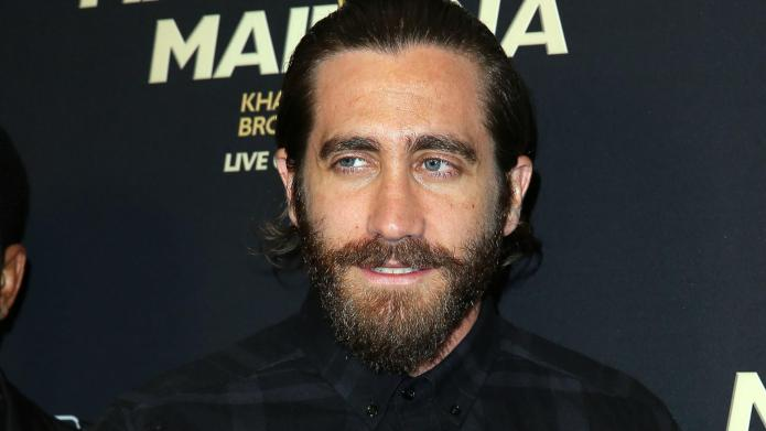Does serial womanizer Jake Gyllenhaal have
