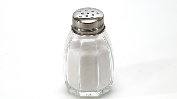 15 Cooking problems salt can cure