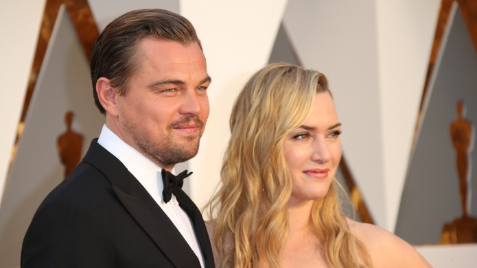 Kate Winslet Is Hoping for a