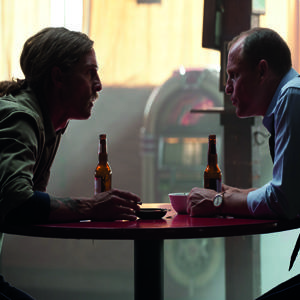 True Detective: Really amazing or addictively