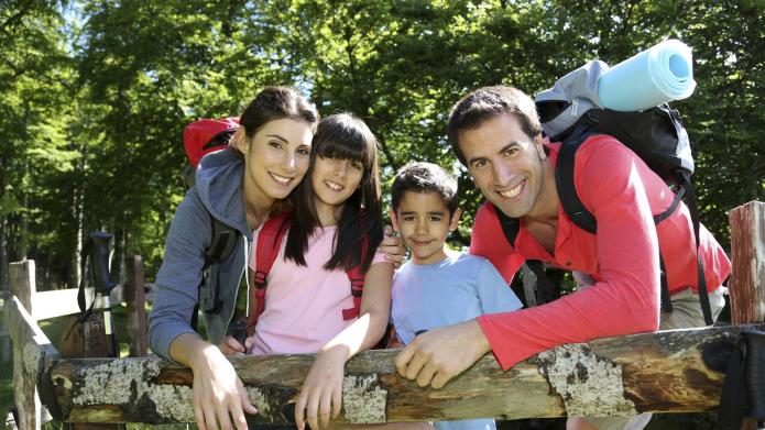 5 Eco-friendly activities with your kids