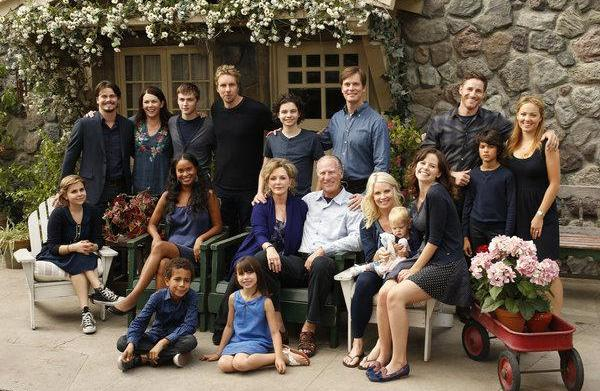 Parenthood recap: Ryan is back!