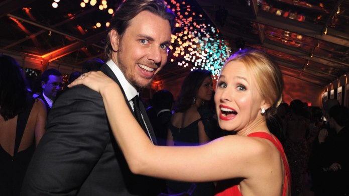 Kristen Bell Confesses Her Kids Busted