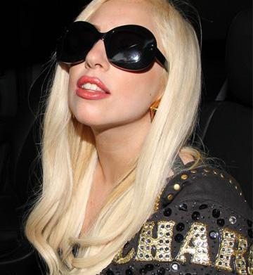 Happy B-Day, Lady Gaga! Mother Monster's