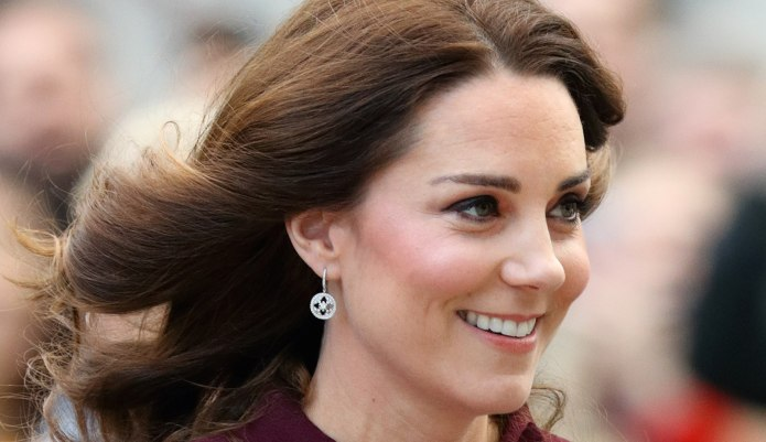 Kate Middleton Is in Recovery Mode