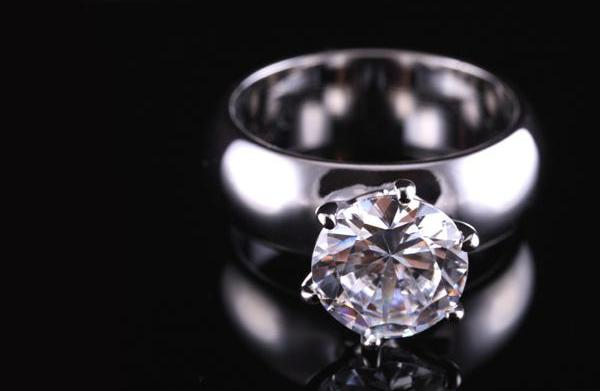 6 Diamond shapes