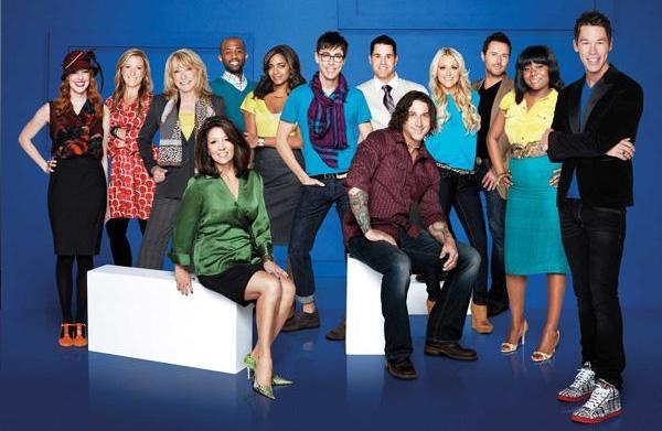HGTV Design Star, Season 7