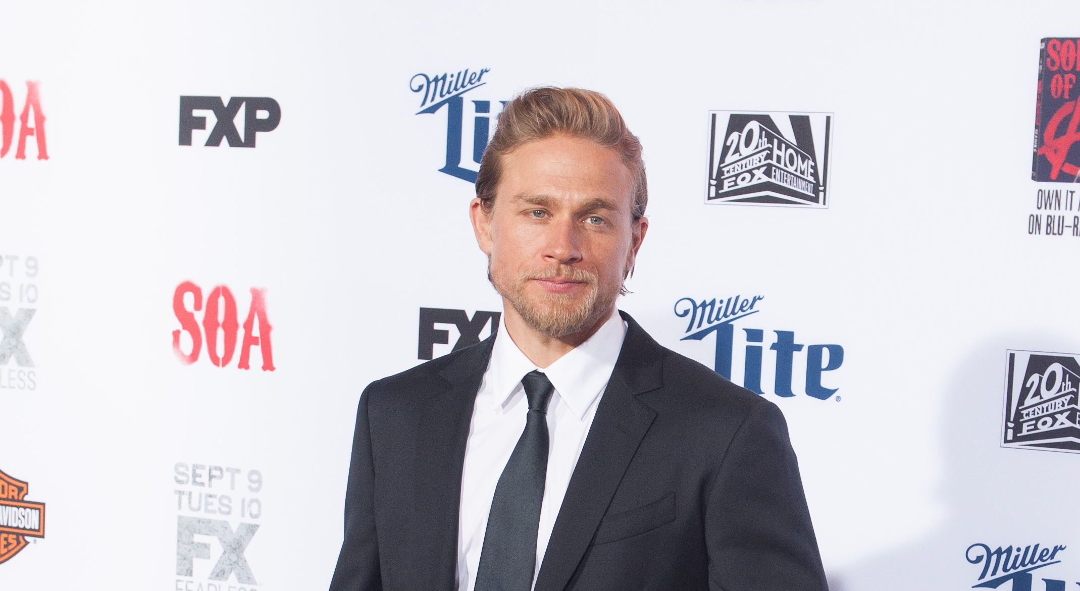 Charlie Hunnam Is Open to Doing Full-Frontal Nudity: I